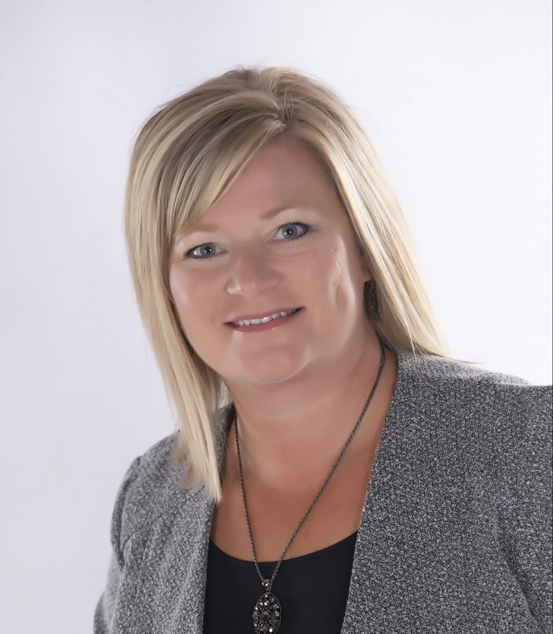 Stacey Knutson, PTA