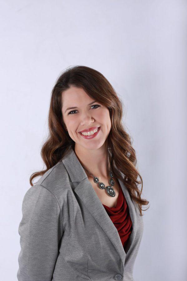 Stacy Vogt, PTA